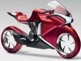 Merambah Pasar Motor200cc